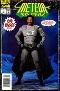 Meteor Man The Movie Vol 1 1