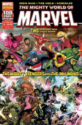 Mighty World of Marvel Vol 4 14