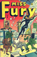 Miss Fury Vol 1 8