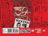Morbius: The Living Vampire Vol 2 3