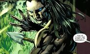 Morlun (Earth-001) from Black Panther Vol 5 5 003