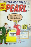My Girl Pearl Vol 1 11