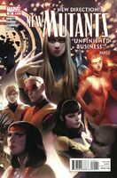 New Mutants Vol 3 25