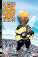 New X-Men Vol 1 119