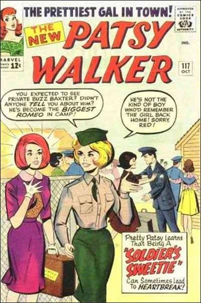 Patsy Walker Vol 1 117