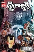 Punisher War Zone Vol 3 2