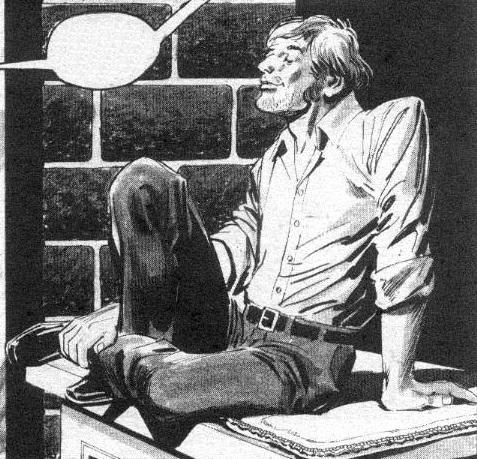 R.M. Renfield (Earth-616)
