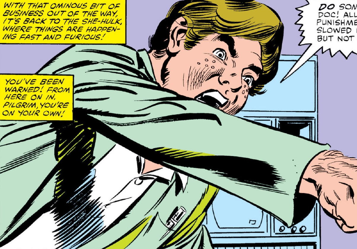 Ralph Hutchins (Earth-616)