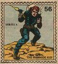 Rawhide Kid Marvel Value Stamp
