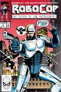 Robocop Vol 2 1