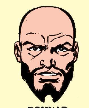 Romnar (Earth-616)