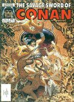 Savage Sword of Conan Vol 1 111