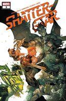 Shatterstar Vol 1 3