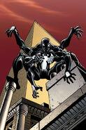 Spider-Girl Vol 1 93 Textless