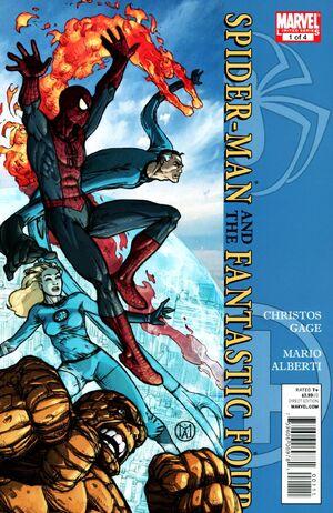 Spider-Man Fantastic Four Vol 1 1.jpg