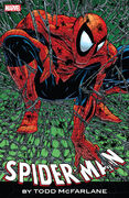 Spider-Man by Todd McFarlane The Complete Collection Vol 1 1