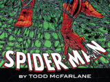 Spider-Man by Todd McFarlane: The Complete Collection Vol 1 1
