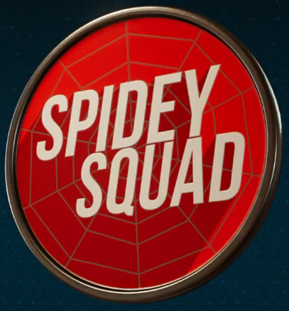 Spidey Squad (Earth-1048) from Marvel's Spider-Man (video game) 001.png