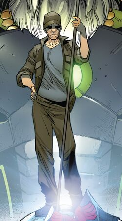 Stick (Earth-616) from All-New, All-Different Marvel Point One Vol 1 1 001.jpg