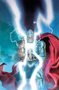 Thor God of Thunder Vol 1 25 Textless