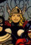Thor Odinson (Earth-538)