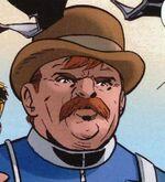 Timothy Dugan (Earth-5631)