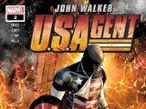 U.S.Agent Vol 2 2