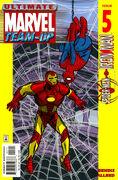 Ultimate Marvel Team Up Vol 1 5