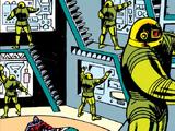 Ultra-Robots (Earth-616)