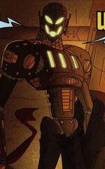 Ultron (Earth-TRN719)