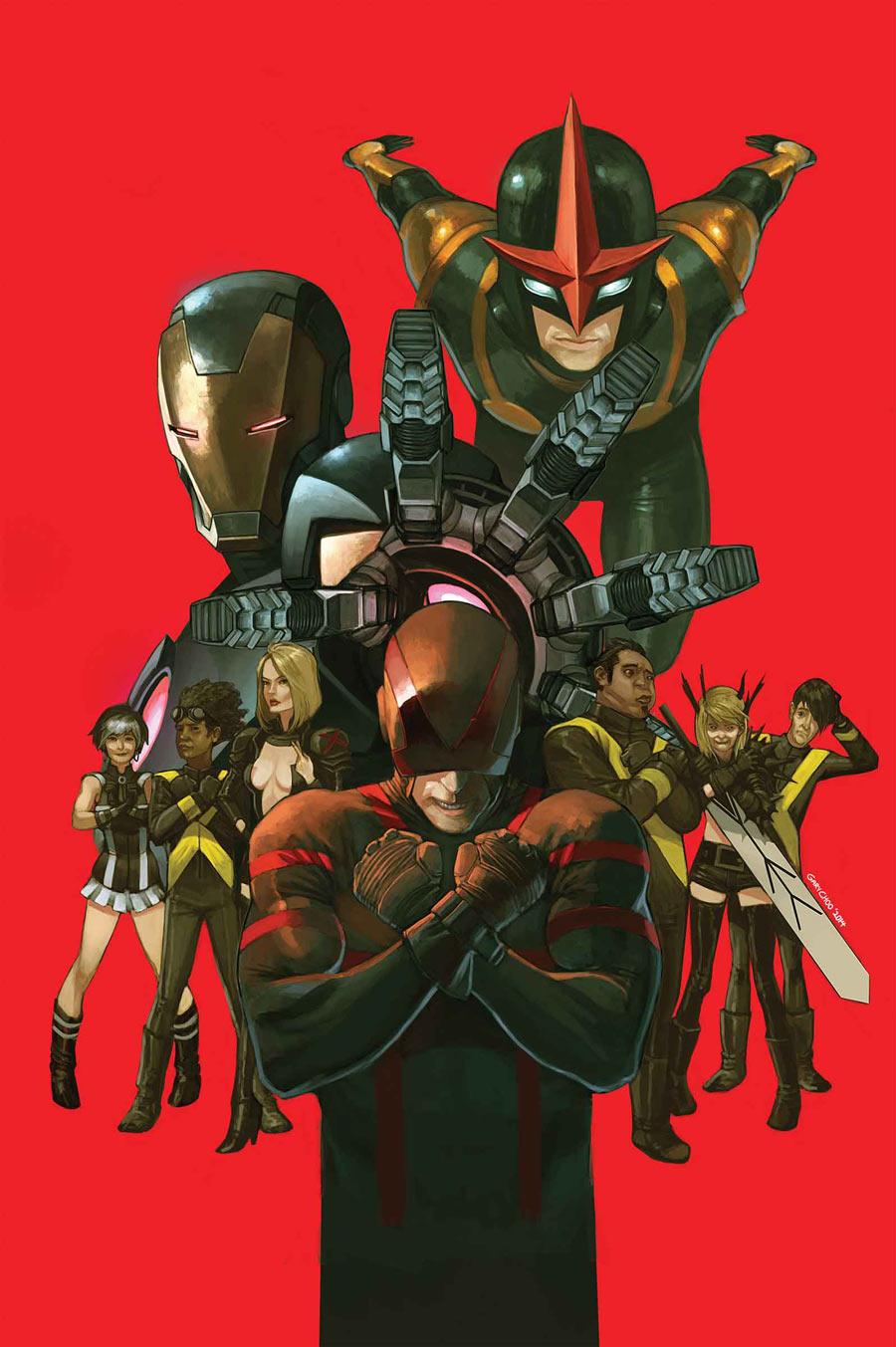 Uncanny X-Men Special Vol 1 1 Textless.jpg