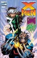 Uncanny X-Men Vol 1 353