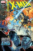 Uncanny X-Men Winters End Vol 1 1