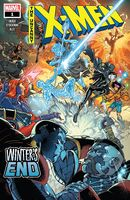Uncanny X-Men Winters End Vol 1 1