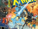 Uncanny X-Men: Winters End Vol 1 1