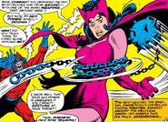 Wanda Maximoff (Earth-616) and Max Eisenhardt (Earth-616) from Avengers Vol 1 47 001