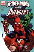 Williams-Sonoma Spider-Man & The Avengers Vol 1 1