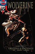 Wolverine Vol 3 37