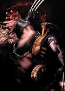 Wolverine Vol 3 52 Textless