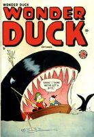 Wonder Duck Vol 1 1