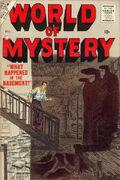 World of Mystery Vol 1 4