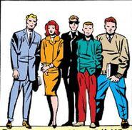 X-Men (Earth-616) from X-Men Vol 1 3 0004