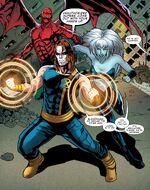X-Men (Earth-TRN590)