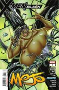 X-Men Black - Mojo Vol 1 1