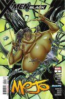 X-Men Black - Mojo Vol 1 1