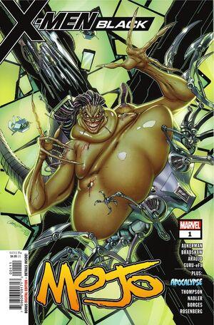 X-Men Black - Mojo Vol 1 1.jpg