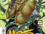 X-Men: Black - Mojo Vol 1 1