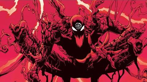 ABSOLUTE CARNAGE Announcement Trailer Marvel Comics