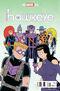 All-New Hawkeye Vol 2 2 Hembeck Variant.jpg