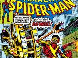 Amazing Spider-Man Vol 1 183